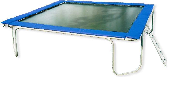 15x15 Texas Giant Square Trampoline