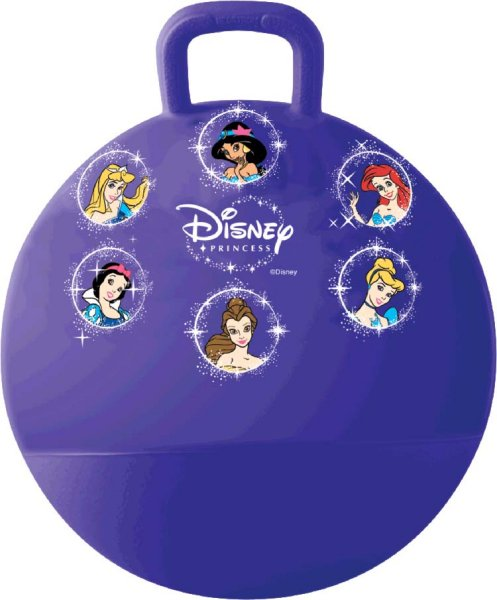 Disney Princess Hoppy Ball