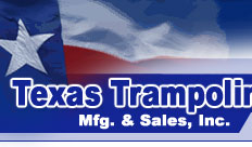 Texas Trampoline Mfg. & Sales, Inc.